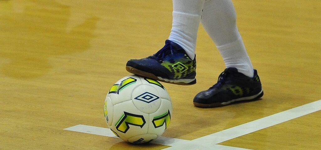 Futsal: Série Bronze terá grupos regionalizados