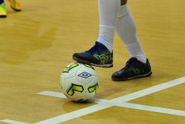 Futsal: Federação pretende retomar campeonatos em junho