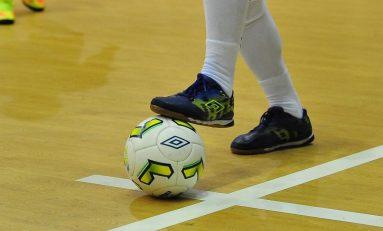 Futsal: Cascavel goleia CAD em Prudentópolis