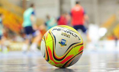 Futsal: Liga quer expandir para mais estados