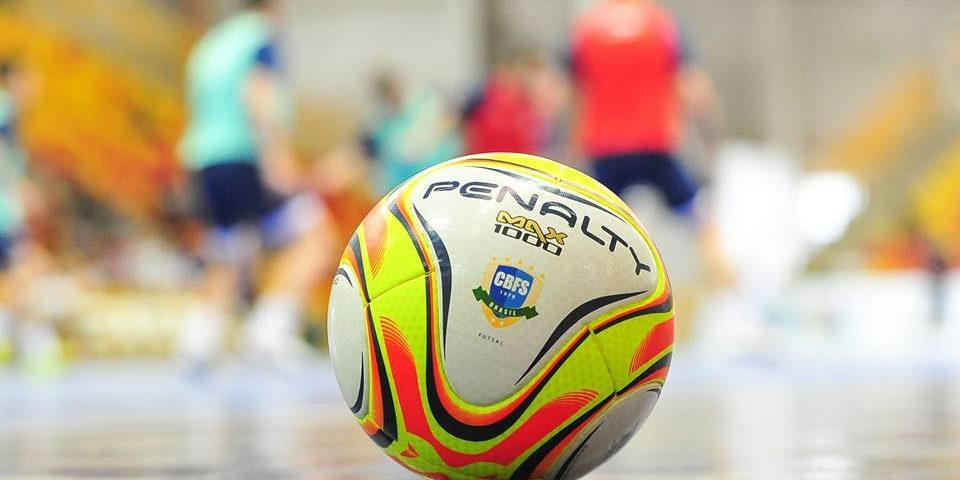 Futsal: Campo Mourão tem duas copas de preparação