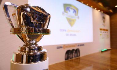 Copa do Brasil: Londrina e Cianorte podem se enfrentar na primeira fase
