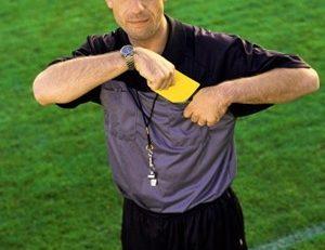 Paranaense2020: confira os árbitros para a rodada 8