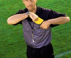 FC Cascavel pede troca de arbitragem para a semifinal