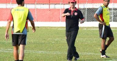 Malka será o técnico do Iguaçu