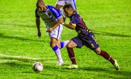Paranaense2020: Toledo soma primeiro ponto
