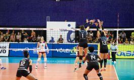 Superliga: Curitiba Vôlei tenta recuperação