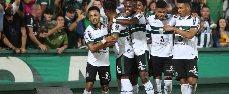Paranaense2020: Coritiba marca no último minuto
