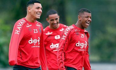 Paranaense2020: Athletico joga em casa para manter liderança