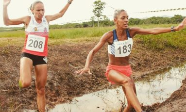 Atletismo: Londrina conquista vaga no Pan cross Country