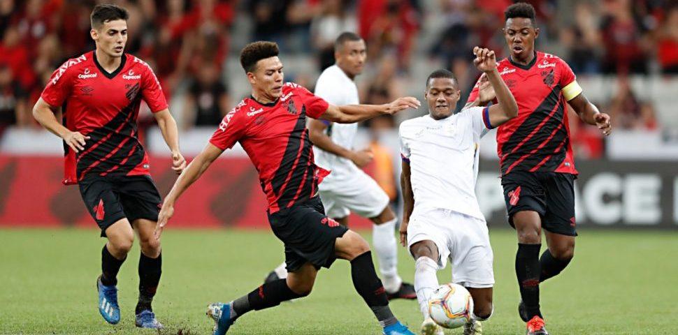 Paranaense2020: Athletico e Paraná iguais no clássico