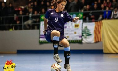 Futsal: após títulos Cianorte reformula elenco