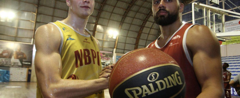 Basquete: gringos reforçam o NBPG para o Brasileiro