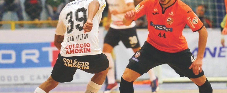 Futsal: Mundial Sub-20 será em Foz do Iguaçu
