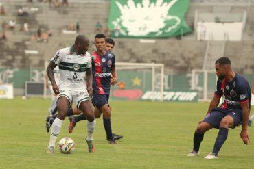 Paranaense2020: Cascavel CR tenta surpreender Athletico
