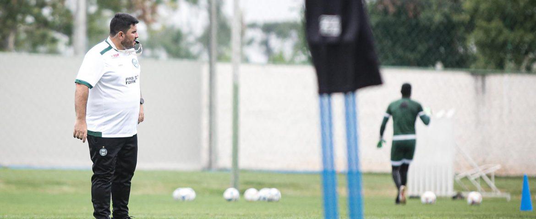 CopadoBrasil: Barroca relaciona jogadores para partida em Manaus