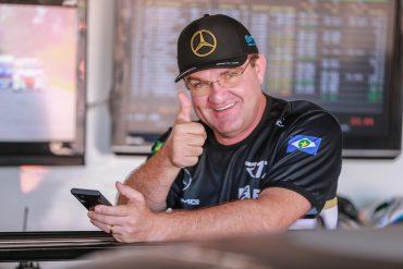 CopaTruck: AM Motorsport anuncia quarto integrante