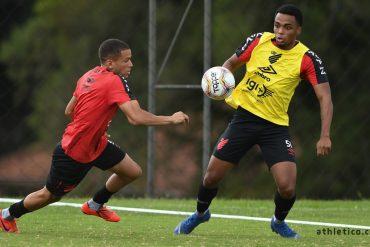 Paranaense2020: Athletico retoma trabalhos