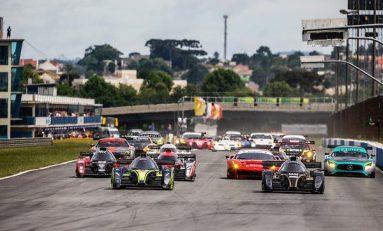 Velocidade: Curitiba abrirá temporada do Endurance