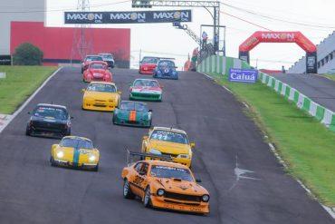 GoldClassic: vencedor terá vaga na GT Sprint