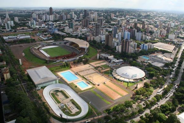 VôleidePraia: etapa do estadual terá 110 duplas