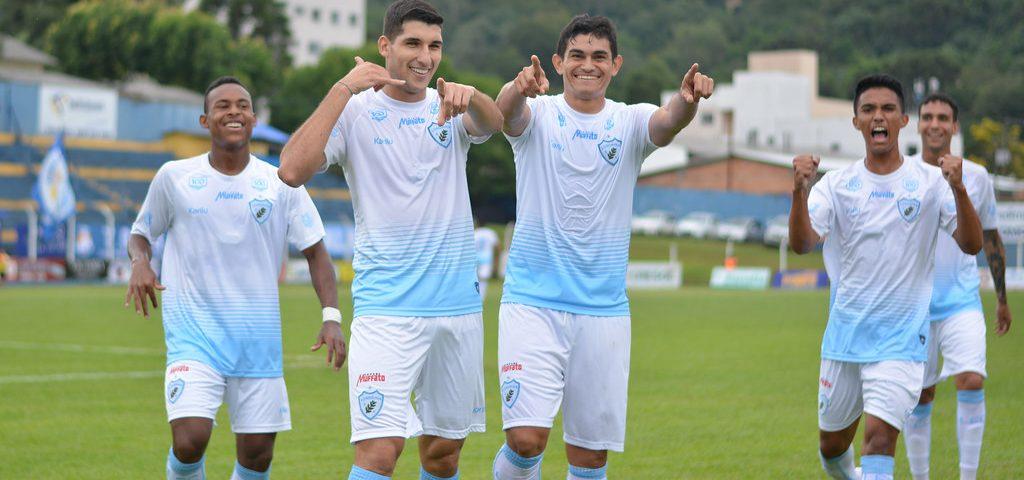 Paranaense2020: Londrina vence e complica o União