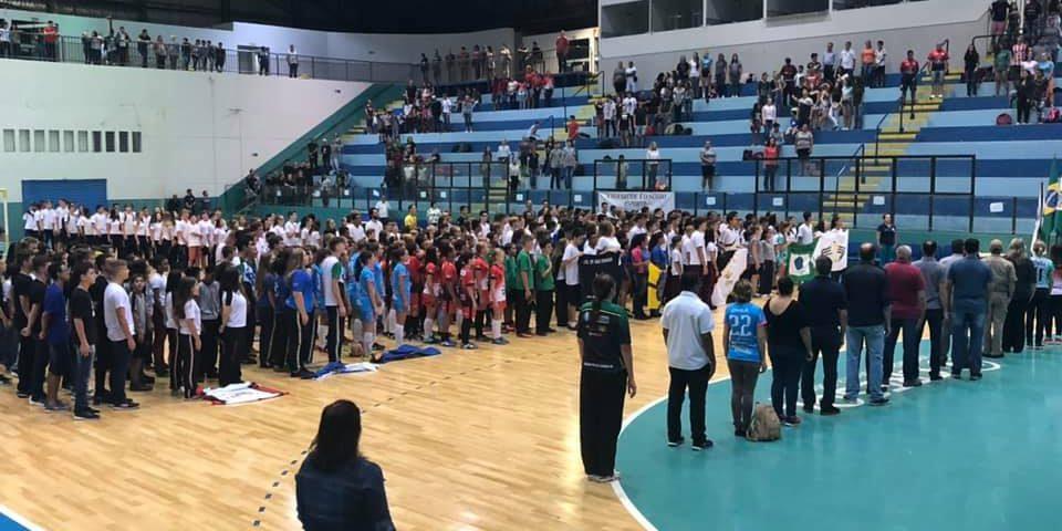 JogosEscolares: Marechal abre fase municipal