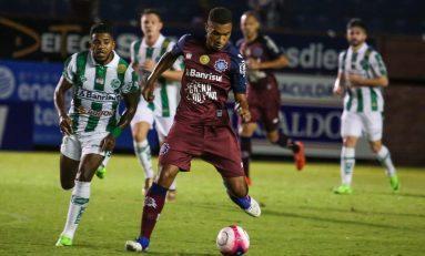 Paranaense2020: Toledo contrata zagueiro