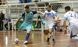 Futsal: LNF adiada por tempo indeterminado