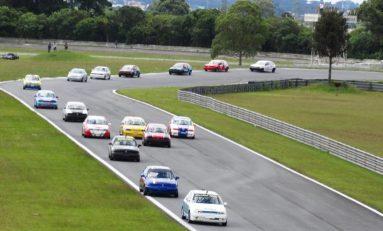 Marcas: Curitiba abre a temporada em março