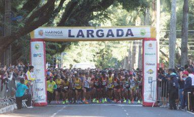 Atletismo: Prova Tiradentes abre inscrições