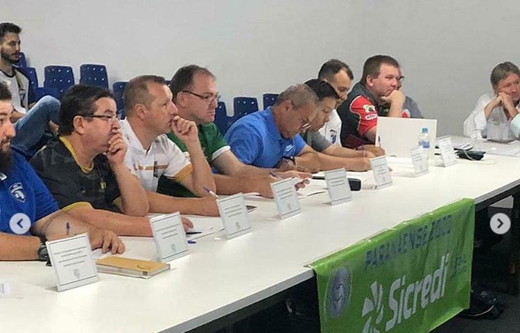 Futsal: Série Ouro terá nova fórmula e premiação em dinheiro