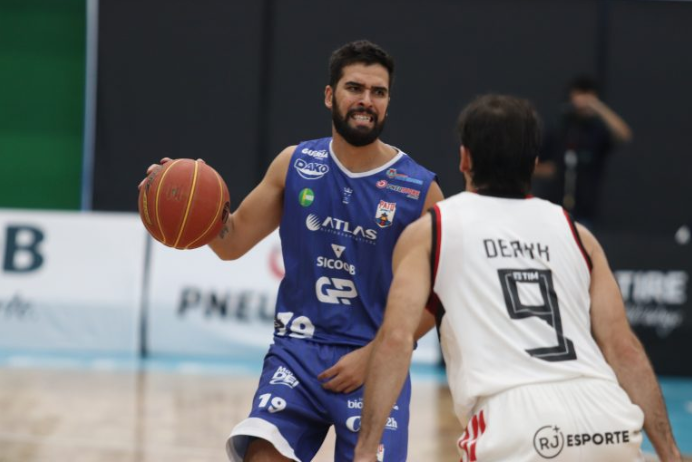 Basquete: NBB decide seguir dos playoffs
