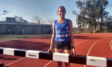 Atletismo: Londrina lança programa olímpico