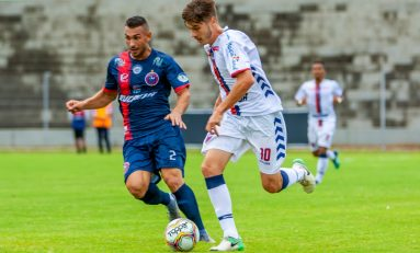 Paranaense2020: vitória dá esperanças ao Cascavel CR