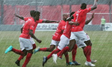 Paranaense2020: Rio Branco vence e sobe na tabela