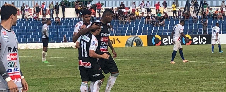 CopadoBrasil: Operário goleia e avança de fase