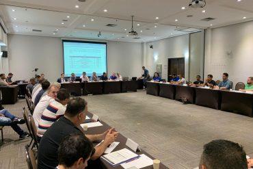 LigaFutsal: dirigentes definem campeonato e tabela