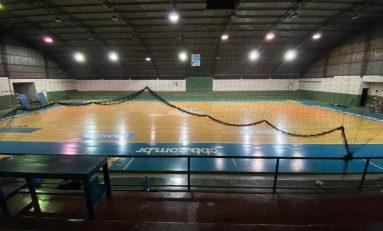 Futsal: Série Ouro também está paralisada