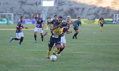 Paranaense2020: FC Cascavel tropeça no Toledo