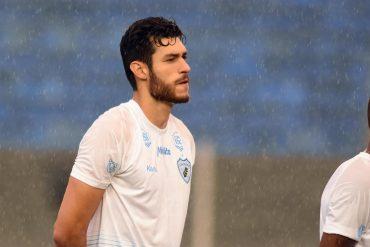 Futebol: jogador do Londrina terá que passar por cirurgia