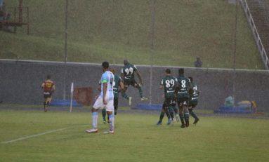 Paranaense2020: Coritiba vira pra cima do Londrina