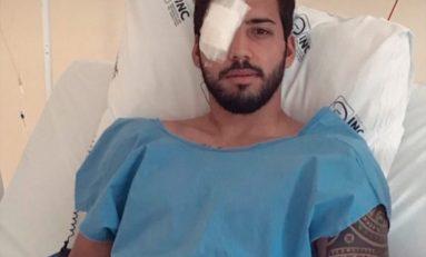Futebol: cirurgia afasta goleiro do Paraná