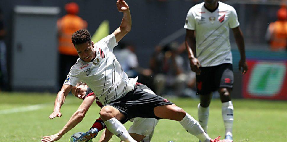 Paranaense2020: Athletico principal diante o CCR