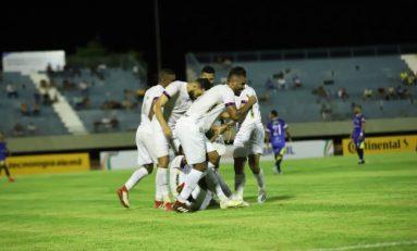 Copa do Brasil: Paraná vence e alivia finanças