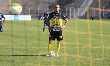 Paranaense2020: artilheiro do campeonato deixa FC Cascavel