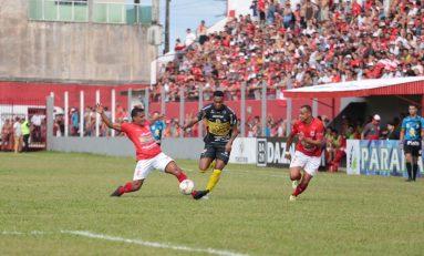 Paranaense2020: Rio Branco e FCC ficam no empate