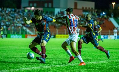 CopadoBrasil: Náutico elimina o Toledo
