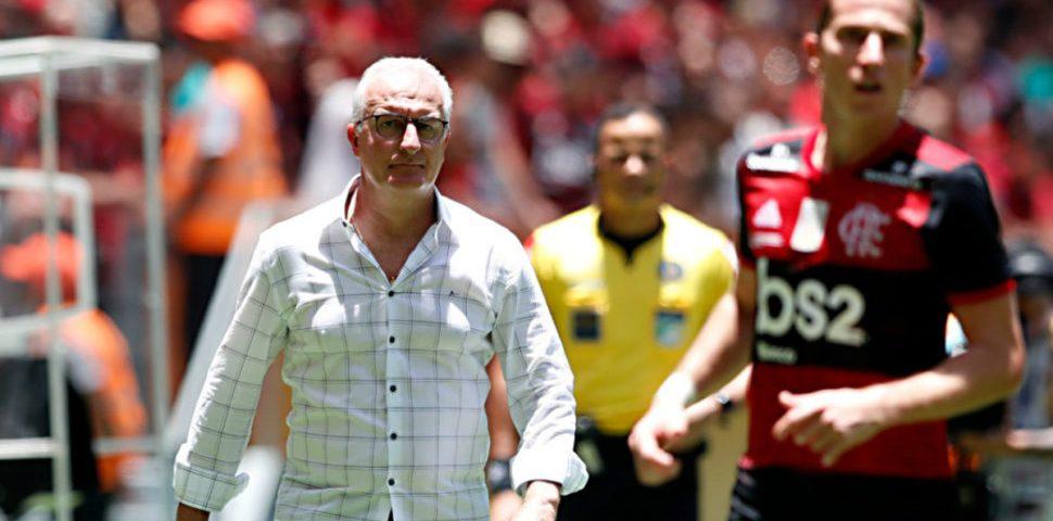 Supercopa: derrota e confiança