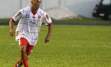 Futebol: Rio Branco registra atleta com mais idade no Paranaense